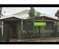 Vendo hermosa casa habitación efectivo o crédito hipotecario