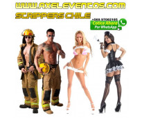 STRIPPERS VEDETTOS HUALPEN FONO +569 97082185