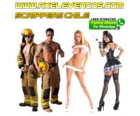 STRIPPERS VEDETTOS LA FLORIDA FONO +569 97082185