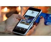 Paginas Web y Tiendas Online / Vende 100% por Internet en Chiloé