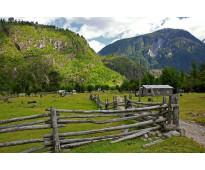 Parcelas y Terrenos en el Sur de Chile y Patagonia Chilena 2020