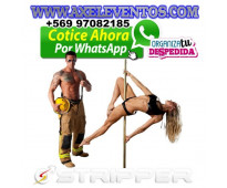 STRIPPERS VEDETTOS COPIAPO FONO +569 97082185