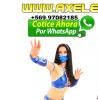 VEDETTOS STRIPPERS RECOLETA FONO +569 97082185