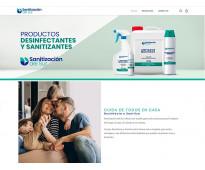 Productos de Limpieza, Sanitización y Desinfección en Puerto Montt