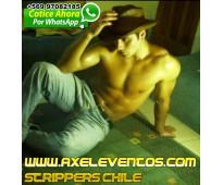 CRIS VEDETTO CURACO DE VELEZ FONO  +569 97082185