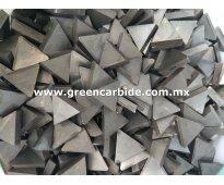 Compra de Scrap de Filamentos de Tungsteno