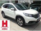 Honda CV EXL