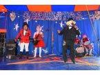 payasos musicales divertidos de circo en tus eventos