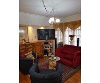Chalet 4 ambientes,3 dormitorios,3...