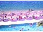 Con playa bonito departamento en acapulco vista al mar y alberca