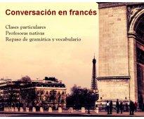 Conversacion en frances profesora nativa de frances buenos aires