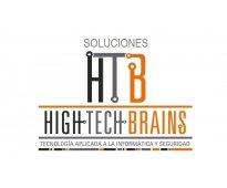 Htbsolutions, tecnología aplicada a la informática y seguridad
