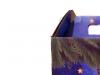 Cajas para regalos - cajas navideñas - caja para fiestas