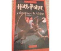 Harry potter y el prisionero de askaban