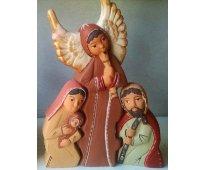 Producción y exportación de artesanía peruana - nacimientos, adornos, instrument...