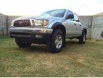 Toyota Tacoma 4x4 2002