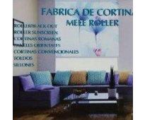 Proveedores de cortinas roller - mele roller