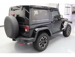 jeep wrangler 2013 rubicon