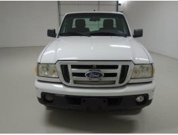 ford ranger 2010 cabina simple