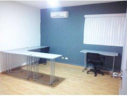 oficinas ficias en mitras centro amuebladas