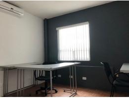 oficinas en renta amuebladas