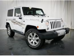 jeeps wrangler sahara 2014