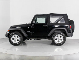 02 jeep wrangler sport 2015