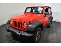 jeep wrangler rubicon 2013