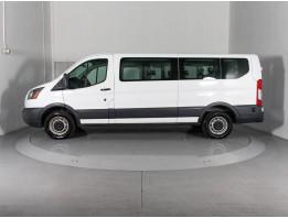 ford transit 2015 de pasajeros