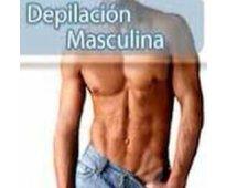 Depilacion masculina recorte corporal rasurado higiene confort