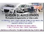Revision de autos a domicilio
