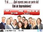 Club de emprendedores. capacitacion, coneciones, consultoria y capacitacion.
