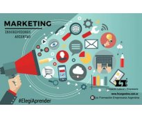 Marketing estrategico (ventas y posicionamiento)