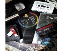 Conversion y transferencia de video a dvd - usb en gdl