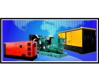 Generadores electricos trifasicos y monofasicos, nuevos sin uso, desde 10 kva a...
