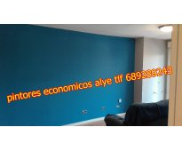 Pintores economicos en alcorcon 689289243- dtos. 40%. , españoles,