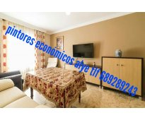 Pintores economicos en alcorcon 689289243 españoles