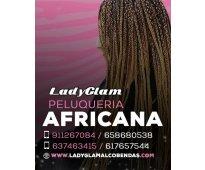 El estilo que desees en lady glam