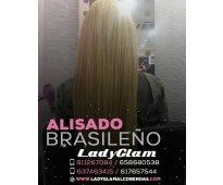 ¿quieres un cabello suave y manejable?