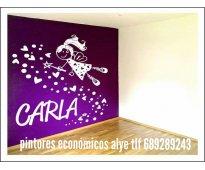 Pintores economicos en arganda del rey 689289243 . españoles