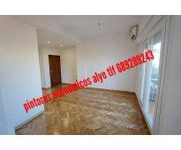 Pintores economicos en aranjuez. super ofertas en setp. y octubre. llame..689289...