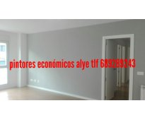 Pintores economicos en aranjuez. super ofertas en setp. y octubre. llame..689289