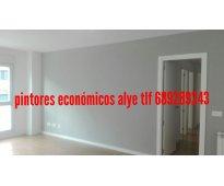 Pintores economicos en arroyomolinos 689289243- dtos. para septiembre