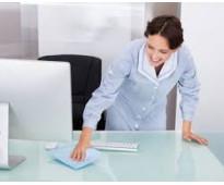 Se busca personal como empleadas del hogar