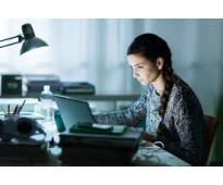 Ofertas de empleos para trabajos desde casa realizando manualidades