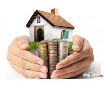 Necesitas financiar tu proyecto?