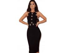Distribuye hermosos vestidos con baruch moda