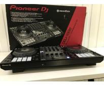 Pioneer ddj-sx3 controller = 550 eur, pioneer ddj-1000 controller = 550eur  pion