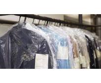 Se necesitan planchadoras-lavanderas-cosedor en tintoreria