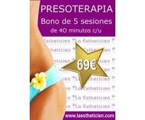 Depilación y tratamientos de belleza